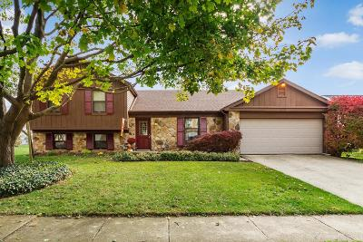 Galloway Single Family Home Contingent Finance And Inspect: 400 Northforty Drive