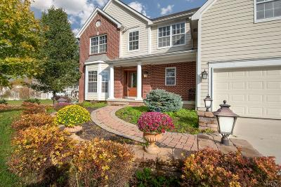 Galena Single Family Home Sold: 328 Hawking Drive