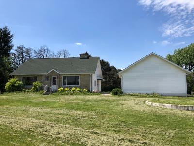 Obetz Single Family Home For Sale: 1575 Metcalfe Avenue