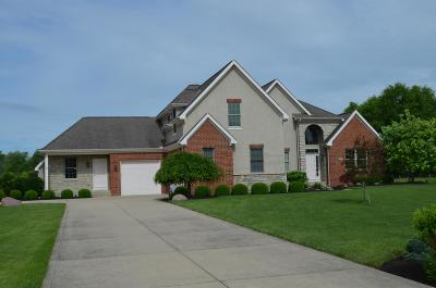 Blacklick Single Family Home For Sale: 7706 Havens Court W
