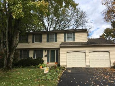Westerville Single Family Home For Sale: 142 Hanby Avenue