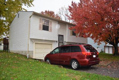Single Family Home For Sale: 5143 Magnolia Blossom Boulevard
