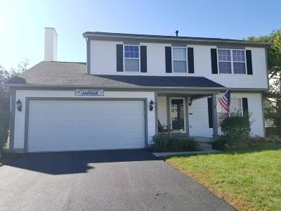Galloway Single Family Home For Sale: 965 Thornapple Grove