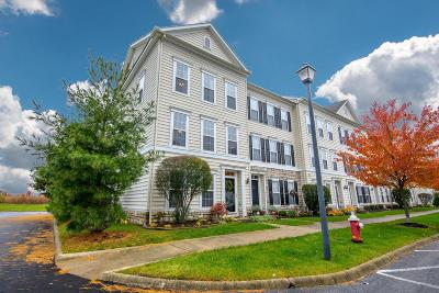 New Albany OH Condo Contingent Finance And Inspect: $174,900