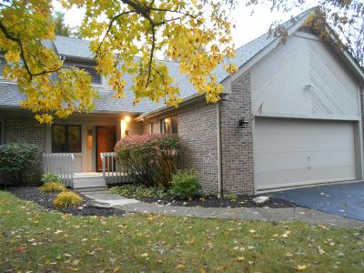 Single Family Home For Sale: 8631 Craigston Court