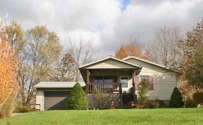 Howard Single Family Home For Sale: 990 Winesap Drive