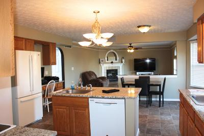 Lithopolis Single Family Home For Sale: 431 Cherry Hill Court