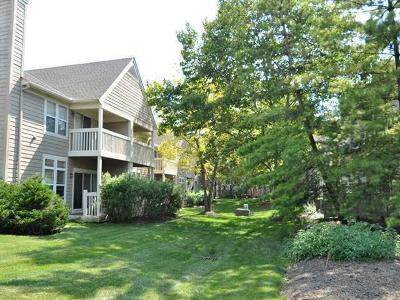 Hilliard Condo Contingent Finance And Inspect: 3475 Fishinger Mill Drive
