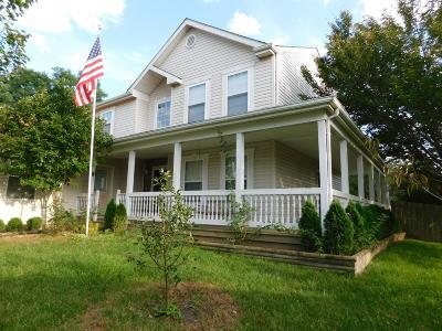 Groveport Single Family Home For Sale: 3265 Falk Court