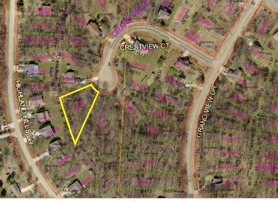 Howard Residential Lots & Land For Sale: Lot 144 Grand Valley View