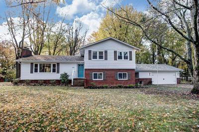 Westerville Single Family Home Contingent Finance And Inspect: 455 County Line Road