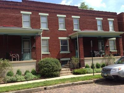 Columbus Multi Family Home Contingent Finance And Inspect: 48-54 W Kossuth Street