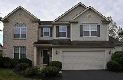 Westerville Single Family Home For Sale: 6990 Upper Cambridge Way