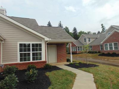 Reynoldsburg Condo For Sale: 7548 Cherry Brook Drive