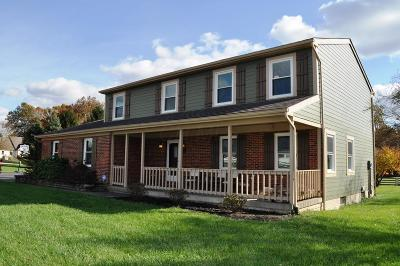 Pickerington Single Family Home For Sale: 13475 Calhoun Court