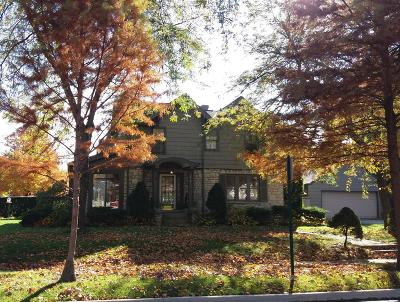 Single Family Home For Sale: 1869 King Avenue