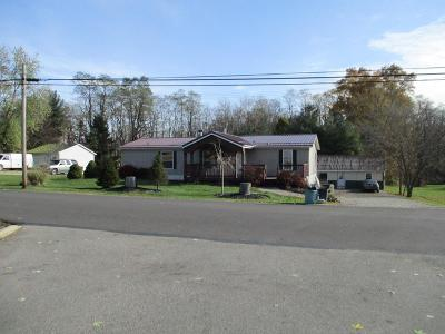 Marengo Single Family Home For Sale: 92 S Main Street