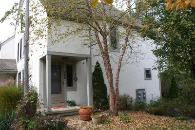 Dublin Condo Contingent Finance And Inspect: 268 Saint Andrews Drive