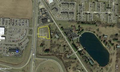 Canal Winchester Residential Lots & Land For Sale: Gender Road