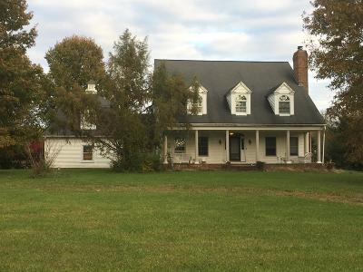 Pickerington Single Family Home For Sale: 12646 Milnor Road NW