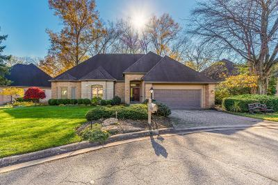 Columbus Single Family Home Contingent Finance And Inspect: 4255 Westleton Court