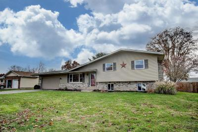 Newark Single Family Home Contingent Finance And Inspect: 257 Gregory Drive