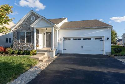 Grove City Single Family Home For Sale: 3130 Weeping Spruce Drive