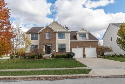 Pickerington Single Family Home For Sale: 8210 Garden Drive