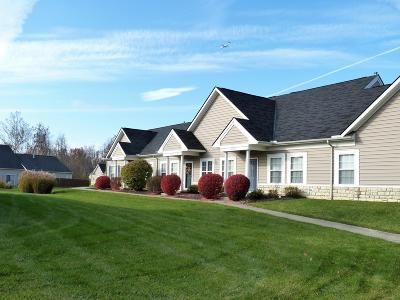 Blacklick Condo Contingent Finance And Inspect: 285 Piney Creek Drive