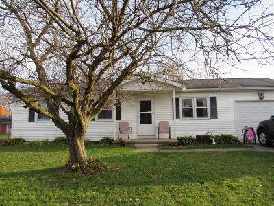 London Single Family Home For Sale: 118 Berkshire Road