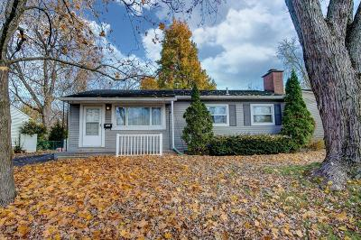 Delaware Single Family Home Contingent Finance And Inspect: 141 Fair Avenue