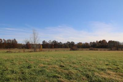 Sunbury Residential Lots & Land For Sale: N St Rt 3