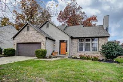 Marysville Single Family Home For Sale: 1690 Bay Laurel Drive