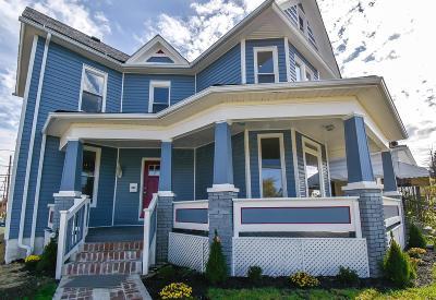 Columbus Single Family Home For Sale: 178 Dakota Avenue