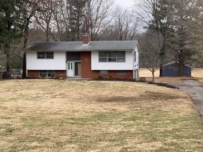 Columbus Single Family Home For Sale: 4179 Sunbury Road