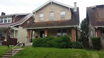 Jefferson County Single Family Home For Sale: 1120 Oakgrove Avenue