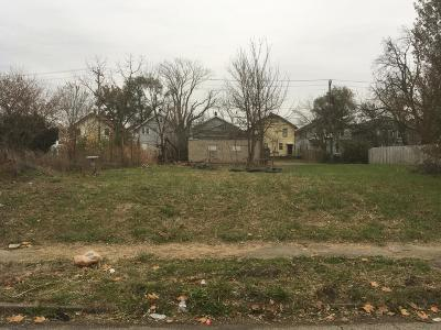 Columbus Residential Lots & Land For Sale: 1374 N 5th Street