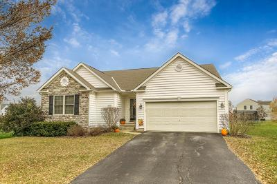 Orient Single Family Home Contingent Finance And Inspect: 5720 Hazelwood Court