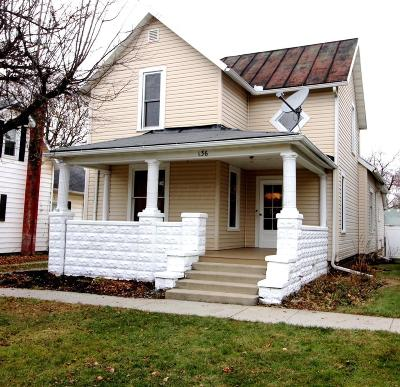 Union County Single Family Home For Sale: 136 W Bomford Street