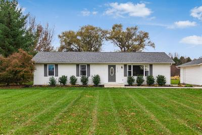 Johnstown Single Family Home Sold: 14206 Fancher Road