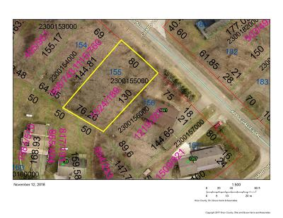 Howard Residential Lots & Land For Sale: Lot 155 Orchard Hills