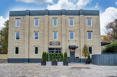 Columbus Condo For Sale: 1185 Gustavus Lane #UNIT E