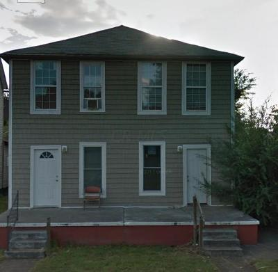 Columbus Multi Family Home For Sale: 37-39 S Yale Avenue