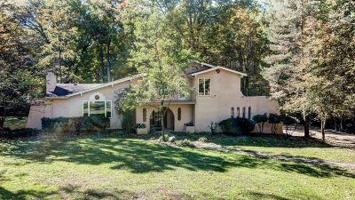 Lewis Center Single Family Home For Sale: 2430 E Powell Road