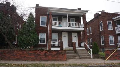 Columbus Multi Family Home For Sale: 55 E Moler Street