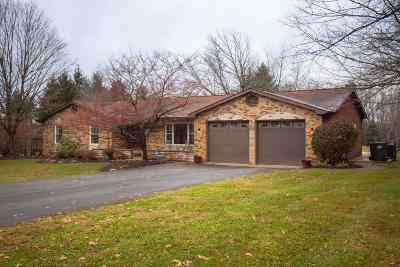 Granville Single Family Home For Sale: 2411 James Road
