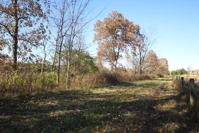 Sunbury Residential Lots & Land For Sale: St Rt 3