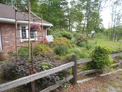 Pike County Single Family Home For Sale: 4783 Bell Hollow Road