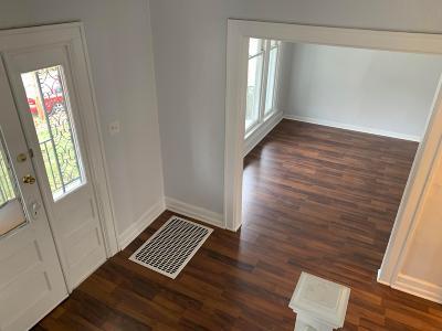 Dayton Single Family Home For Sale: 629 Wellmeier Avenue