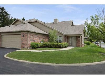 Gahanna Condo Contingent Finance And Inspect: 1380 Grey Oaks Drive